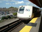 Dozens of teens rob BART passengers Oakland
