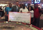 San Diego resident wins $1 million at Flamingo