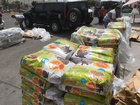41,000 pounds of dog food donated in Las Vegas