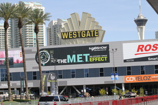 More than 103K expected for 2017 NAB Show