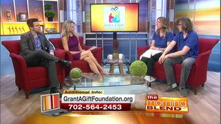 Grant A Gift Autism Foundation 4/24/17