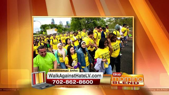 WALK Against Hate 4/25/17