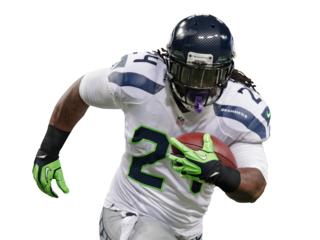 Raiders and Marshawn Lynch agree to deal