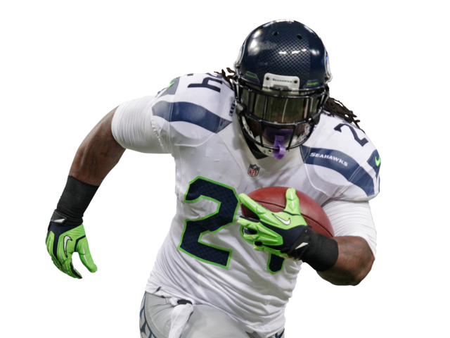 Raiders, Marshawn Lynch Agree to Deal