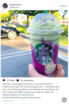 Dragon frappuccinos are becoming a thing