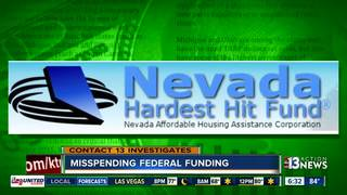 CONTACT 13: Tax money repaid to Hardest Hit Fund