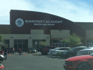 Mystery illness at Somerset Academy identified