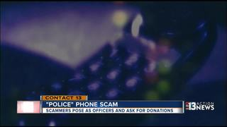 Businesses warned about new police phone scam