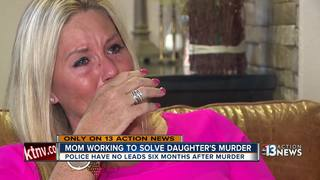 Mom turns detective to get justice for daughter