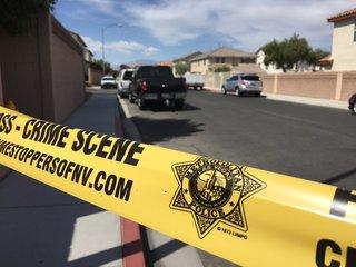 Baby dies after bitten by dog in Las Vegas