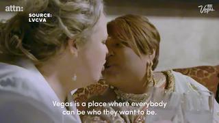 Video welcomes same-sex weddings in Las Vegas
