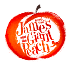 """James and The Giant Peach"" Live!"