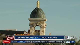 Tenants claim security deposits weren't returned