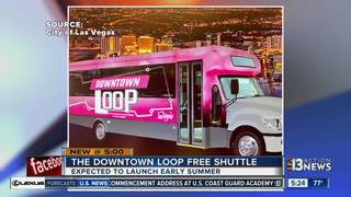 Free shuttle to launch this summer in downtown