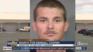 Failed shoplifter on the run from police
