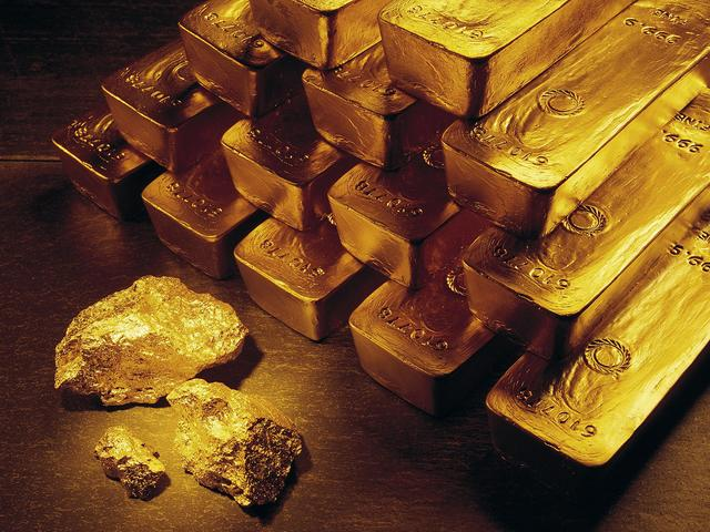 Gold Production in 'Silver State' Increases in 2016