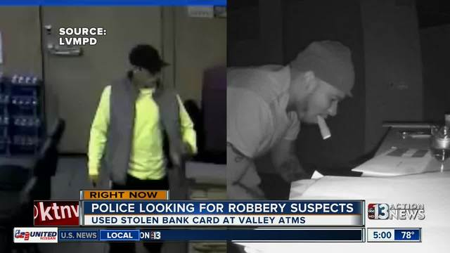 Crooks threatening homes across the valley