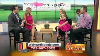We <3 Maggie 5/23/17