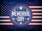 2017 Memorial Day Events, Specials in Las Vegas