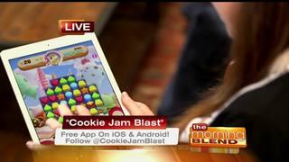 Cookie Jam Blast Is Here 5/24/17