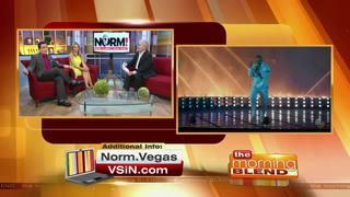 Norms Vegas Diary 5/25/17