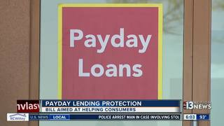 Nevada passes new payday lending reforms
