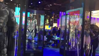 Licensing Expo wraps up ahead of busy weekend