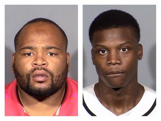 Two more arrests made in death of security guard