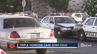 Mother holds out hope of killers being found