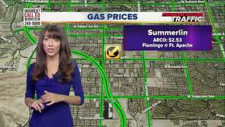Cheapest gas prices for May 29
