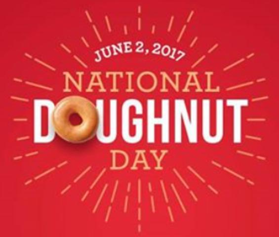 national donut day - photo #20