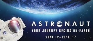 'Astronaut' exhibit lands at Springs Preserve