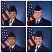 2 dozen locals complete Air Force basic