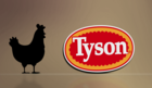 Tyson recalls nearly 2.5M pounds of chicken