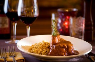 Restaurant Week benefits local food bank