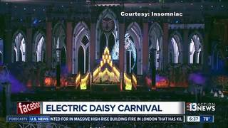 Safety a top priority at 2017 EDC