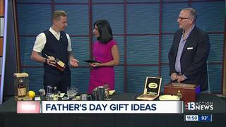 Cocktails, Cigars make great Father's Day gifts