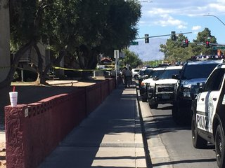 UPDATE: Parents ID'd in murder suicide