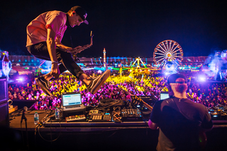 PHOTOS: Day 3 of EDC