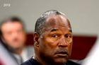 O.J. Simpson parole hearing set for July 20