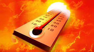 Las Vegas temps reach 117 degrees Tuesday
