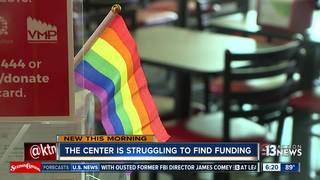 Southern Nevada LGBT center falls on hard times