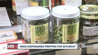 Recreational marijuana sales on track for July 1