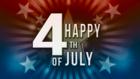 2017 Fourth of July festivities in Las Vegas