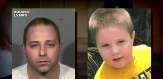 California man pleads not guilty to killing son