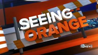 Seeing Orange traffic tips for June 26 - July 1