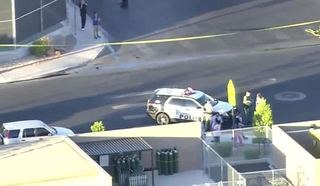 Man reportedly brings gun to rehab center