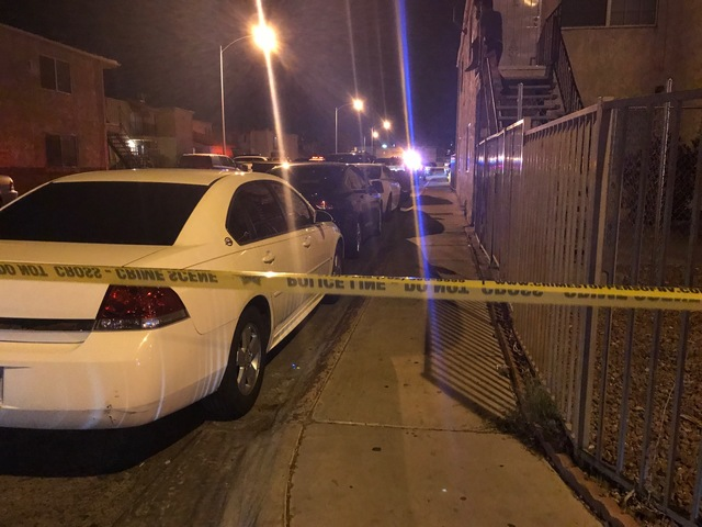 Roommate finds man dead in apartment