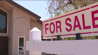 Homebuyers struggle with housing shortage