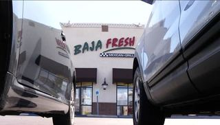 CONTACT 13: Baja Fresh locations suddenly close